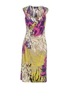 Платье до колена Marta Palmieri
