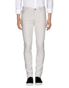 Джинсовые брюки Giorgio Brato