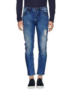 Джинсовые брюки Sseinse