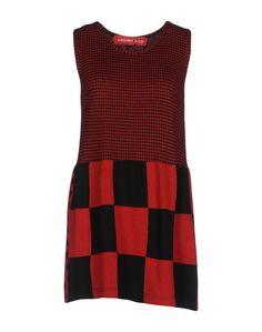 Короткое платье Virginia Bizzi