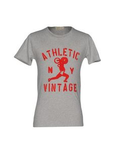 Футболка Athletic Vintage