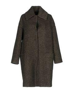 Пальто Duyan