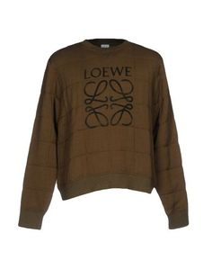 Толстовка Loewe
