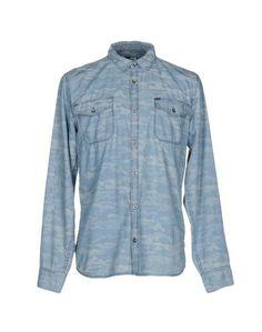Джинсовая рубашка Ripcurl