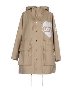 Легкое пальто Each x Other