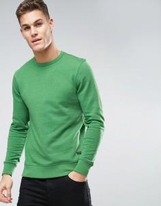 Свитшот Produkt - Зеленый
