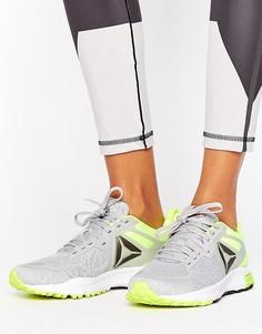 Кроссовки для бега Reebok Distance - Серый