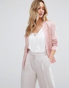 Блейзер Sugarhill Boutique Spring - Розовый