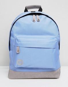 Классический рюкзак контрастной расцветки Mi-Pac - Синий
