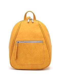 fe27d7e18fe8 Купить женские рюкзаки горчичного цвета в интернет-магазине Lookbuck