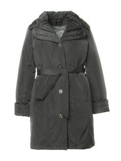 Пальто ALINA