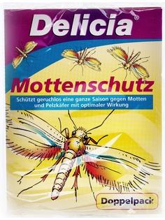 Защита от насекомых Delicia