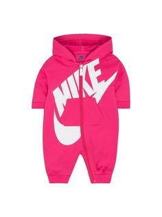 Комбинезоны нательные для малышей Nike