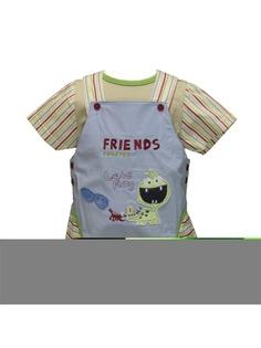 Комплекты нательные для малышей Nannette