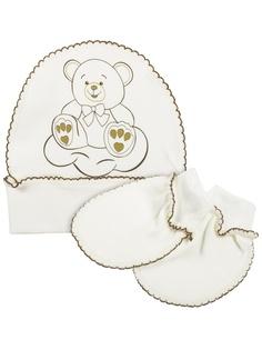 Комплекты нательные для малышей Милуша