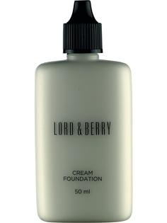 Тональные кремы Lord&Berry Lord&Berry