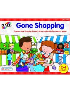 Игровые наборы Galt