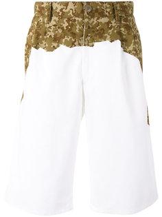 классические бермуды Comme Des Garçons Shirt
