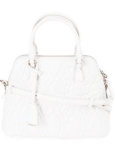 стеганая сумка на плечо Maison Margiela