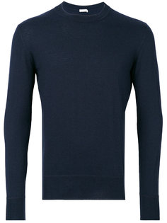 ribbed knitted sweater Tomas Maier