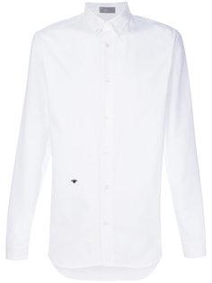 рубашка на пуговицах Dior Homme