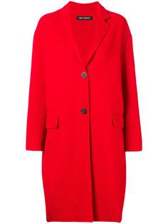 cocoon coat Iris Von Arnim