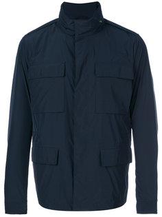 классическая куртка Boss Hugo Boss