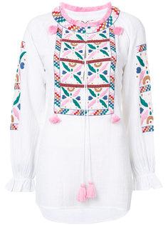 блузка Lou Lou Figue