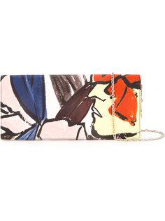 сумка через плечо Lady Dior Christian Dior Vintage