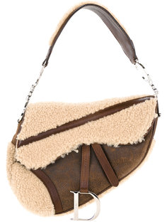 сумка на плечо  Christian Dior Vintage