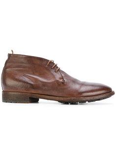 Princeton boots Officine Creative