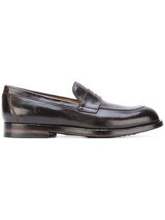 classic loafers Officine Creative