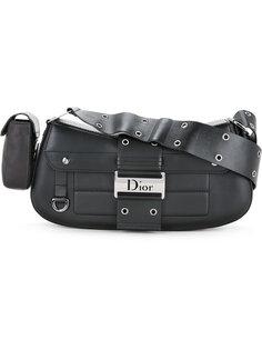 сумка на плечо Street Chic Christian Dior Vintage