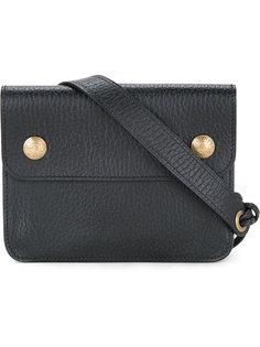 маленькая сумка на пояс  Hermès Vintage