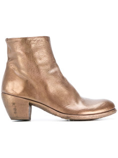ankle boots Officine Creative