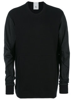 Technical Sleeve sweatshirt Lost & Found Rooms
