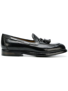 Ivy loafers Officine Creative