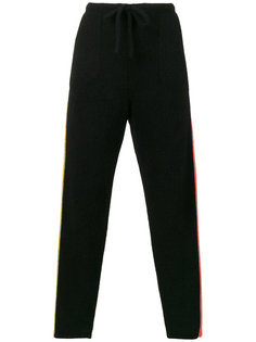tapered jogging trousers  The Elder Statesman