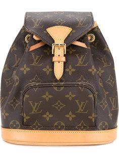 рюкзак Montsouris Louis Vuitton Vintage