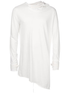 Scarf longsleeved T-shirt Lost & Found Rooms