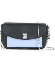 сумка с цепочкой Lady Dior Christian Dior Vintage