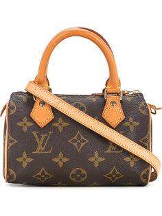 маленькая сумка-тоут Speedy Louis Vuitton Vintage