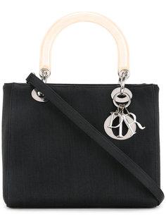 Lady Dior two-way bag Christian Dior Vintage
