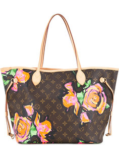 сумка-тоут Neverfull Louis Vuitton Vintage