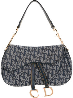 сумка на плечо Trotter Christian Dior Vintage