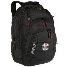 Рюкзак городской Ogio Renegade Rss Pack Black