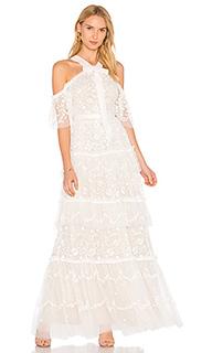 Вечернее платье primrose - Needle & Thread