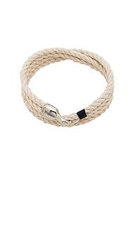 Trice rope bracelet - Miansai