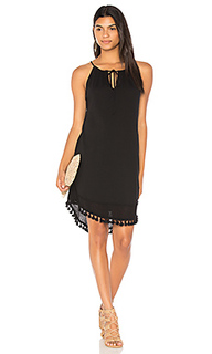 Halter tassel dress - Michael Stars