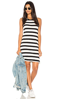 Seaboard stripe racerback dress - Splendid